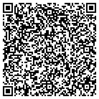 QR-код с контактной информацией организации ЛКТ,ЧП