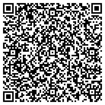 QR-код с контактной информацией организации МЕГАЛАРМ-СЕРВИС, ООО
