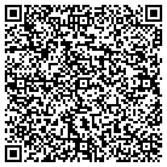 QR-код с контактной информацией организации Torgash, компания