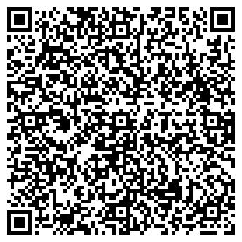 QR-код с контактной информацией организации БЕРЕЗКА-АГРО ТОО