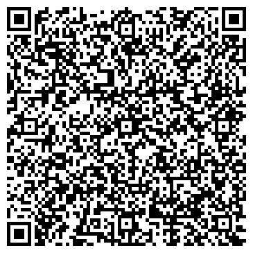QR-код с контактной информацией организации Автоснаб, Интернет-магазин