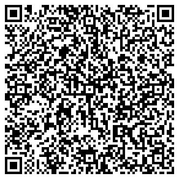 QR-код с контактной информацией организации Каретный двор, ЧП