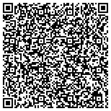 QR-код с контактной информацией организации Интернет-магазин автозвука SoundPlanet, ЧП