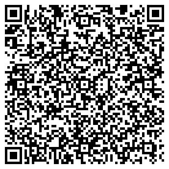 QR-код с контактной информацией организации Вело в парке, ЧП