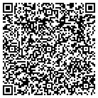 QR-код с контактной информацией организации Денисюк О.А., ФЛП
