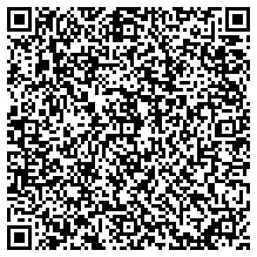QR-код с контактной информацией организации Интернет-магазин Автошторки
