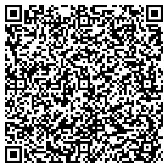 QR-код с контактной информацией организации Автокастом, ЧП