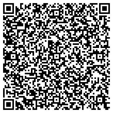 QR-код с контактной информацией организации Мотор-Техникс, ЧП