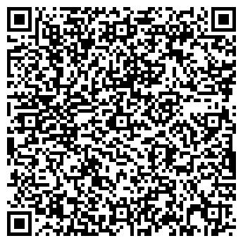 QR-код с контактной информацией организации БСБ ХИМ, ООО