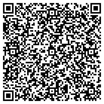QR-код с контактной информацией организации Кендзьор