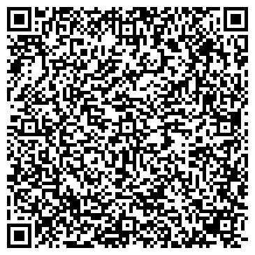 QR-код с контактной информацией организации Техно-Воля, ООО