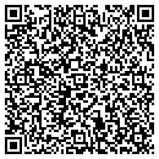 QR-код с контактной информацией организации КТД, ООО