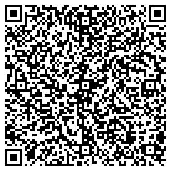 QR-код с контактной информацией организации S-club