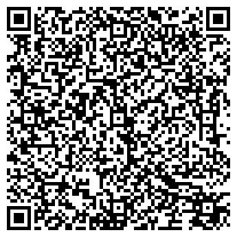 QR-код с контактной информацией организации Вартбург-PARTS