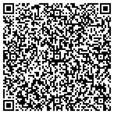 QR-код с контактной информацией организации АВТОШОП,ООО(AUTOSHOP)