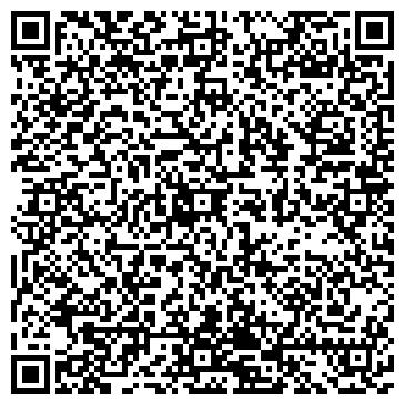 QR-код с контактной информацией организации Дизельшоп (Dieselshop), ЧП