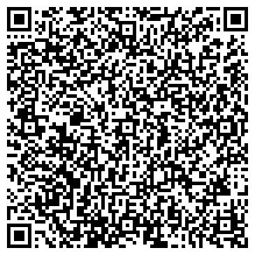 QR-код с контактной информацией организации ОРЕНБУРГСКИЙ РАДИАТОР, ООО
