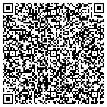 QR-код с контактной информацией организации Радиатор, ЧП