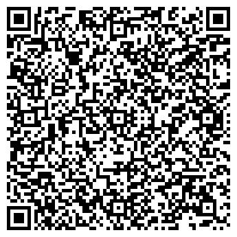 QR-код с контактной информацией организации Абрамов, ЧП