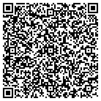 QR-код с контактной информацией организации AEROKLAS (Аэроклас), ООО