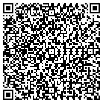 QR-код с контактной информацией организации Чабанов, ЧП