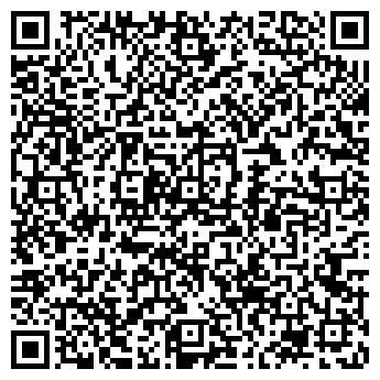 QR-код с контактной информацией организации Гаспик, ЧП