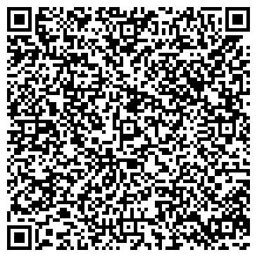 QR-код с контактной информацией организации Все для авто, Интернет-магазин
