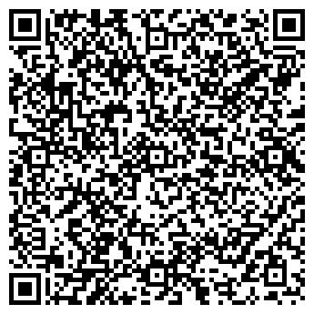 QR-код с контактной информацией организации Мелещук, ЧП