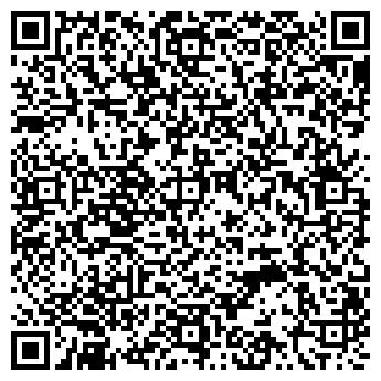QR-код с контактной информацией организации Uniparts , ЧП