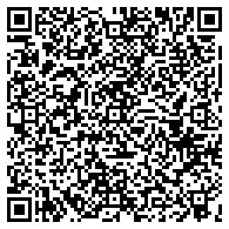 QR-код с контактной информацией организации Lanos+, ЧП