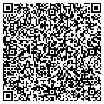 QR-код с контактной информацией организации Ромакс Трак, ООО