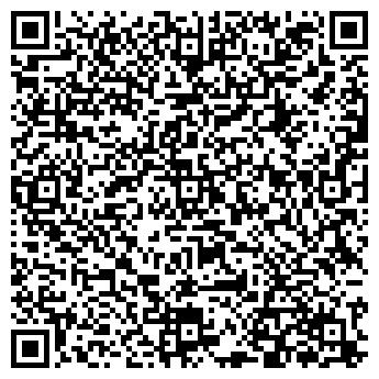 QR-код с контактной информацией организации Мир автозапчастей, СПД