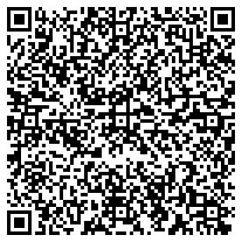 QR-код с контактной информацией организации Автотрейд, ЧП