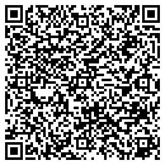 QR-код с контактной информацией организации Шкурка, ЧП