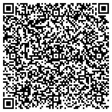 QR-код с контактной информацией организации Гранд, ООО