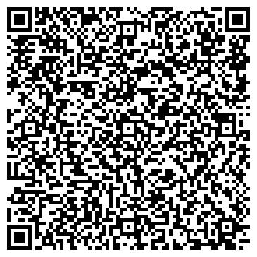 QR-код с контактной информацией организации БУ шины из Германии, ООО
