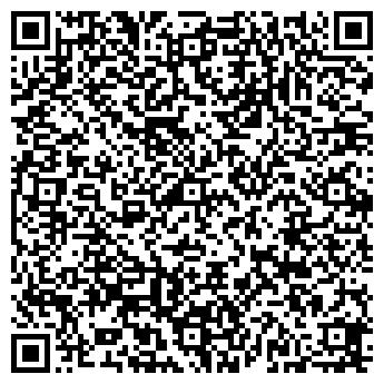 QR-код с контактной информацией организации ТРАНСПОДШИПНИК