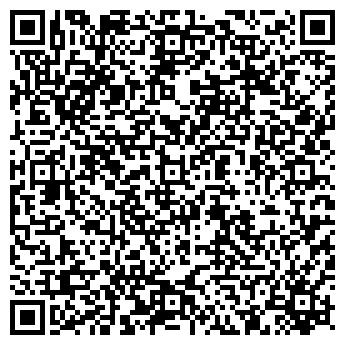QR-код с контактной информацией организации АКПП, СПД
