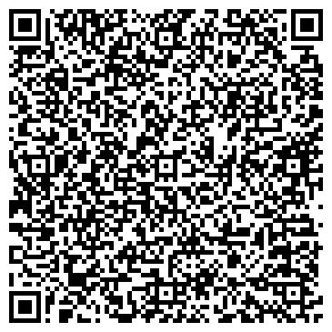 QR-код с контактной информацией организации Авто Профи, ЧП