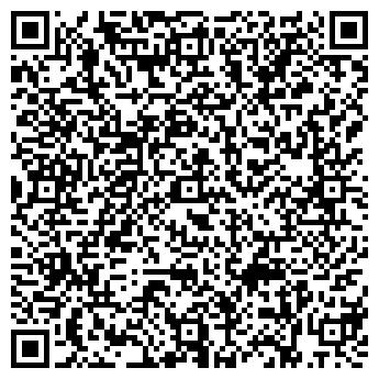 QR-код с контактной информацией организации Сатурн-7, ООО