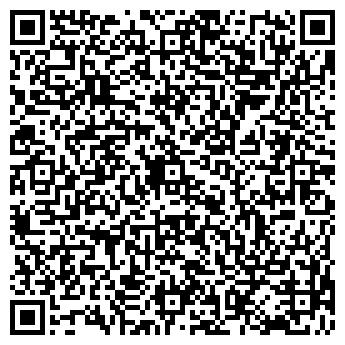 QR-код с контактной информацией организации Профипартс, ООО