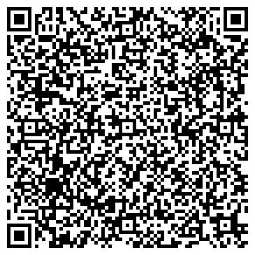 QR-код с контактной информацией организации Буд-рем инвест, ЧП