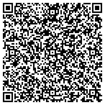 QR-код с контактной информацией организации Днепрзапчасти, ЧП