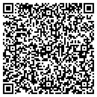 QR-код с контактной информацией организации Лепест, ЧП