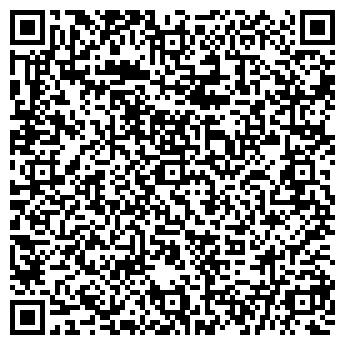 QR-код с контактной информацией организации Колонель, ООО