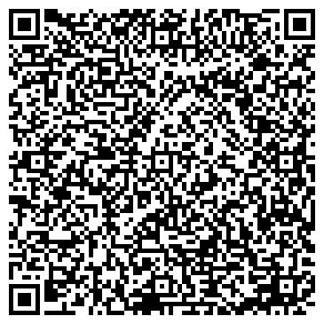 QR-код с контактной информацией организации Автокомпасс, ЧП