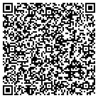 QR-код с контактной информацией организации УРАЛАВТОРЕСУРС, ЗАО