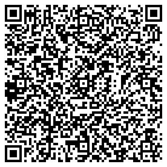 QR-код с контактной информацией организации Рукавица, ЧП