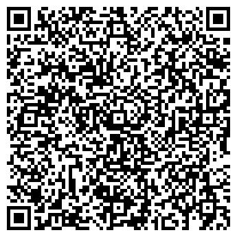 QR-код с контактной информацией организации Укртехресурс, ООО