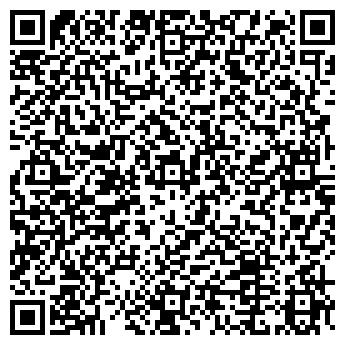 QR-код с контактной информацией организации Альфа, ООО НПП